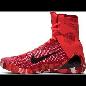 dc41fea3b782 Nike Shoes - Nike Kobe 9 Elite